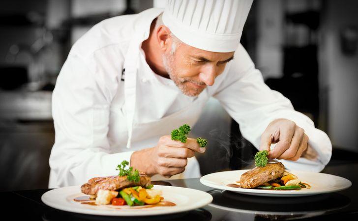 調理師の求人内容