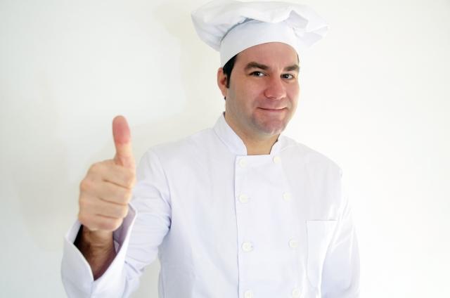フランス料理のプロを目指す