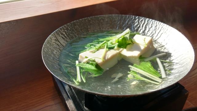 京料理の歴史を基礎から学びませんか?