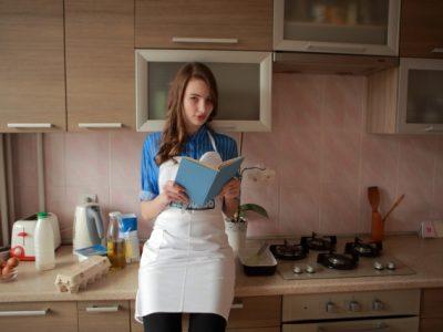 料理人は、女性でもなれるの?