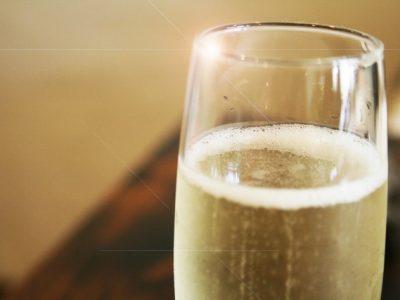 シャンメリーとシャンパンの違いとは?