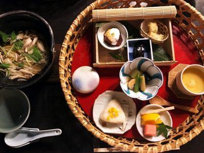 和食と日本料理の違いとは?