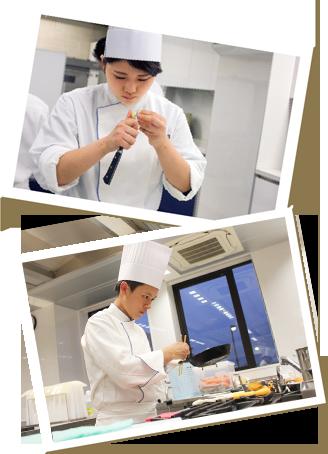 グルメピック全国大会(調理技術コンクール全国大会)