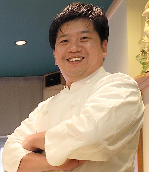 イルギオットーネフ黒柳 武志さん (愛知県/小坂井高校出身・1996年卒業)