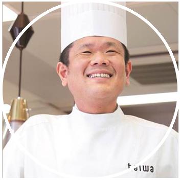 中川 佳先生