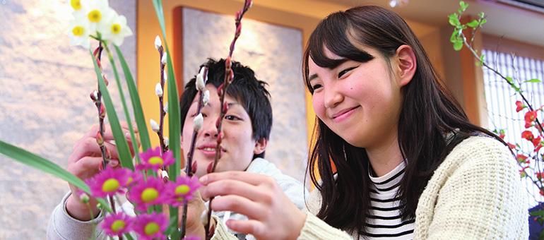 日本料理応用調理実習