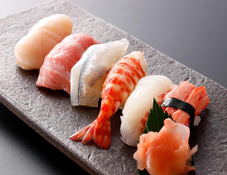 高度日本料理専門調理実習・日本料理オペレーション実習
