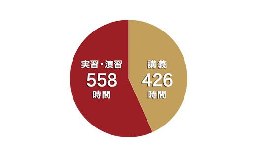 1年次円グラフ