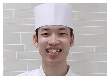 本田涼貴先生
