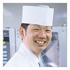 藤井拓也先生