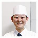 佐藤詩穂先生