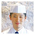 伴田祐耶先生