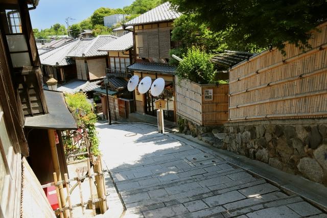 京料理とは?食文化の背景や歴史を振り返る