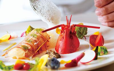 フランス料理上級科(2年制)