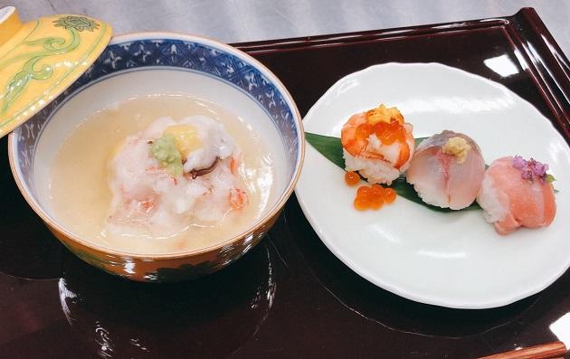 夜間開催!日本 or 西洋料理!どちらか選んでじっくり体験!